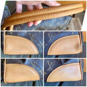 Louis Vuitton Bags - Louis Vuitton Beverly MM Monogram Shoulder Bag